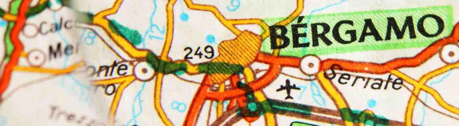 Orobiando Bergamo