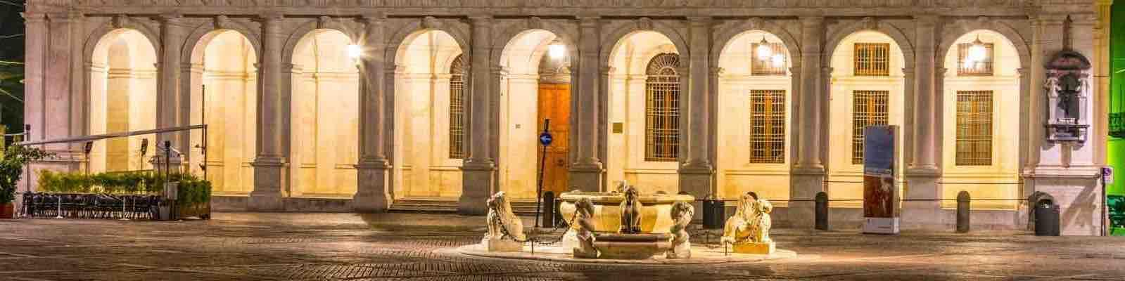 Biblioteca Civica Angelo Mai e Archivi storici comunali