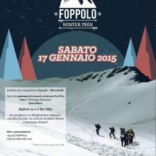 Orobiando Foppolo Winter Trek