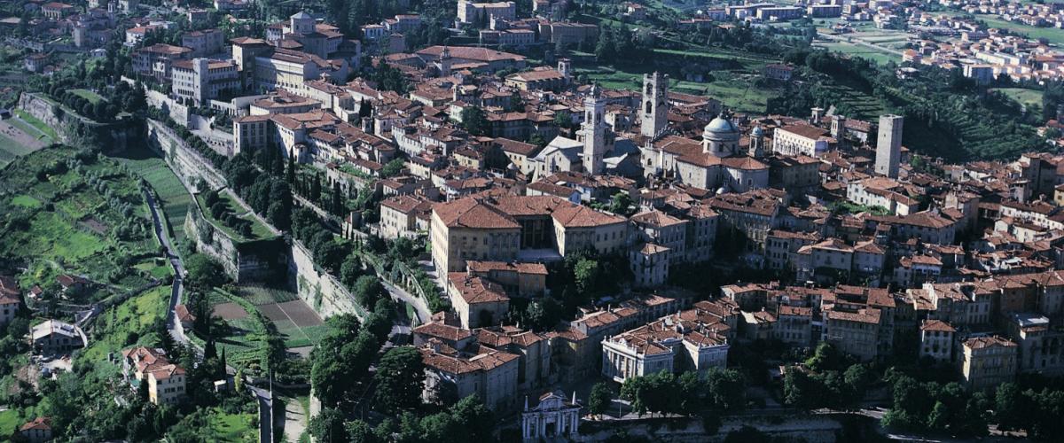 Orobie Ultra Taste - Città Alta