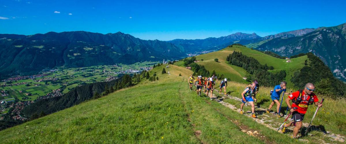 Orobie Ultra Trail: la missione dei bergamaschi