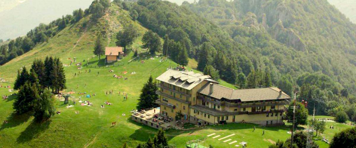 Campionato Regionale Lombardo Downhill 2015