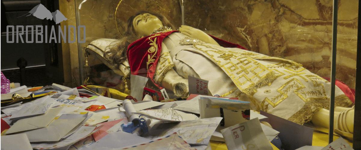 Santa Lucia: la notte più lunga che ci sia