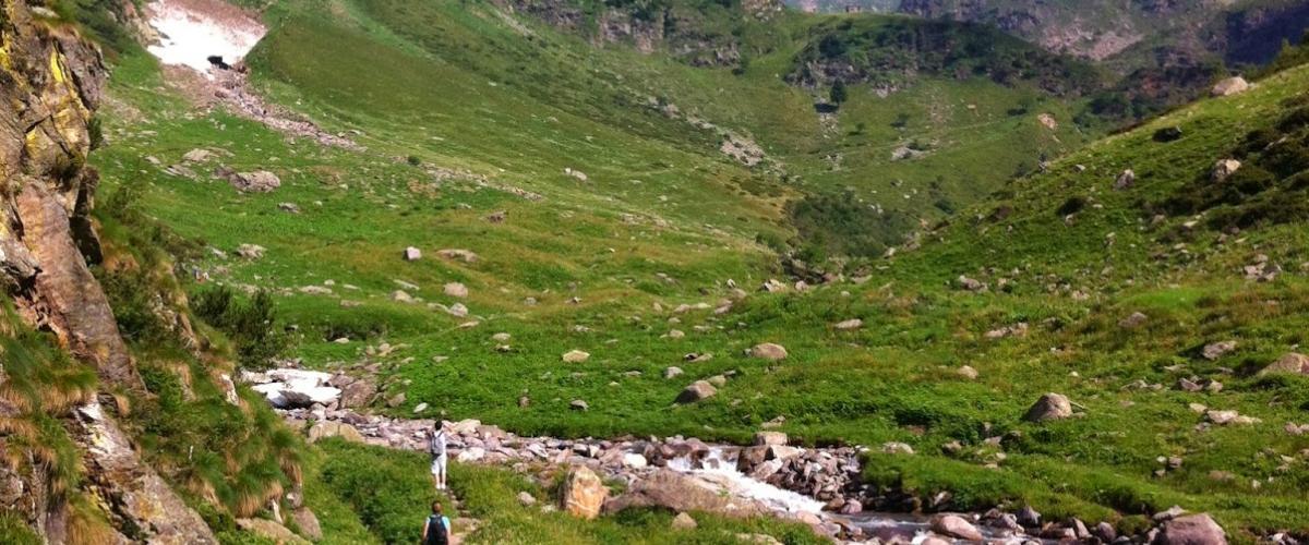 Rifugio Tagliaferri